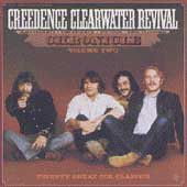Creedence Clearwater Revival - Chronicles - Vol.2 (CD)