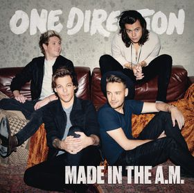 Made in The Am - (Import CD)