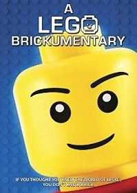 Lego Brickumentary - (Region 1 Import DVD)