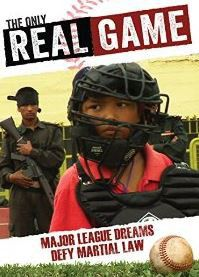 Only Real Game - (Region 1 Import DVD)