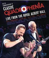 Classic Quadrophenia - (Region A Import Blu-ray Disc)
