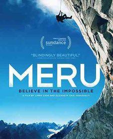 Meru - (Region A Import Blu-ray Disc)