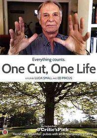 One Cut One Life - (Region 1 Import DVD)