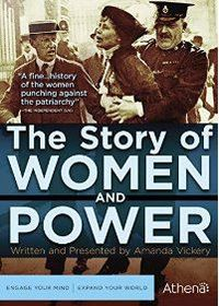 Story of Women and Power - (Region 1 Import DVD)