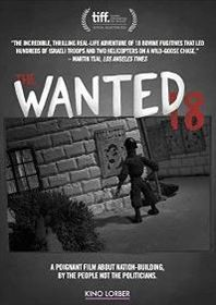 Wanted 18 - (Region 1 Import DVD)