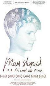 Matt Shepard is a Friend of Mine - (Region 1 Import DVD)