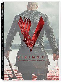 Vikings:Season 3 - (Region 1 Import DVD)