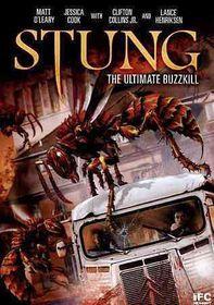Stung - (Region 1 Import DVD)