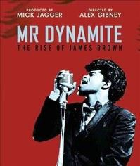 Mr. Dynamite:Rise of James Brown - (Region 1 Import DVD)