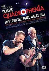 Classic Quadrophenia - (Region 1 Import DVD)