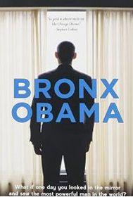 Bronx Obama - (Region 1 Import DVD)