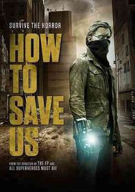 How to Save Us - (Region 1 Import DVD)