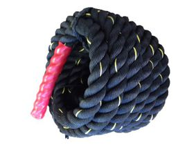 Justsports 12 Meter Battle Rope