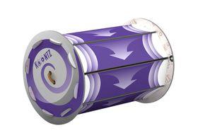 Koontz The Boomerang Wheel