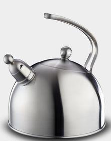 Russell Hobbs - Classique Metropolitan Kettle - Silver