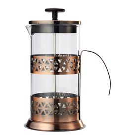 Russell Hobbs - Nostalgia Copper Coffee Plunger