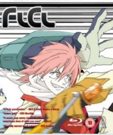 FLCL: Collection (Blu-ray)