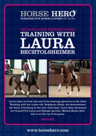 Training With Laura Bechtolsheimer - The Baby and the Finished (DVD)
