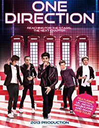 One Direction: Reaching for the Stars - Part 2 (DVD)