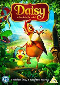 Daisy A Hen Into The Wild (DVD)