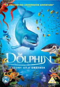 Dolphin: Story Of A Dreamer DVD (DVD)