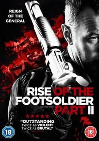 Rise of the Footsoldier II (DVD)