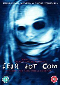 Fear Dot Com (DVD)