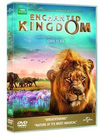 Enchanted Kingdom (DVD)