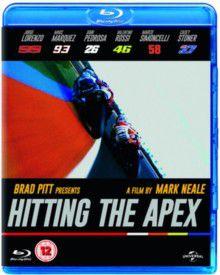 Hitting the Apex (Blu-ray)