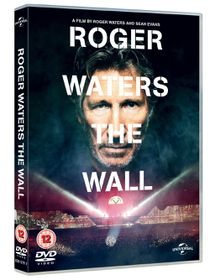 Roger Waters: The Wall (DVD)