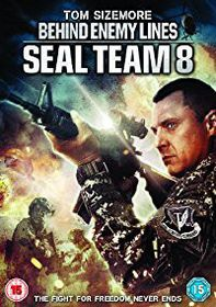 Behind Enemy Lines 4 - SEAL Team Eight