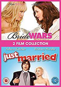 Bride Wars / Just Married (DVD)