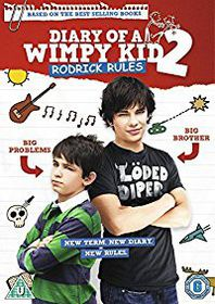 Diary Of A Wimpy Kid 2 (DVD)