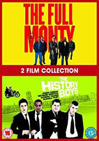 The Full Monty / The History Boys (DVD)
