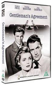 Gentleman's Agreement (Import DVD)