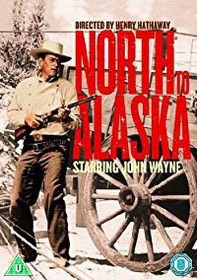 North to Alaska (DVD)