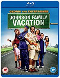 Johnson Family Vacation (Blu-ray)