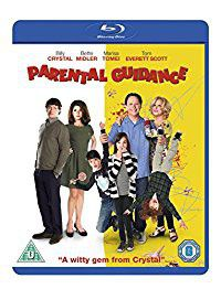 Parental Guidance (Blu-ray)