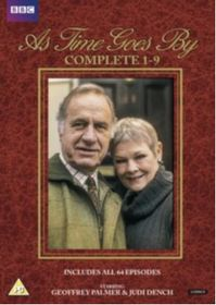 As Time Goes By: Series 1-9 (DVD)