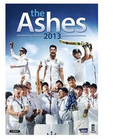 Ashes: 2013