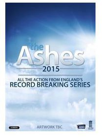 Ashes: 2015