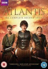Atlantis: The Complete Second Series