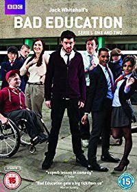 Bad Education Series 1-2 [2012] (DVD)