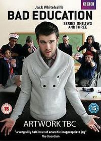 Bad Education: Series 1-3