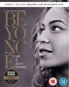 Beyonce - Life is But a Dream (Blu-ray)
