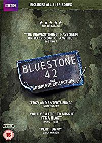 Bluestone 42 - The Complete Collection (DVD)