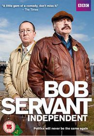 Bob Servant Independent (DVD)