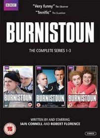 Burnistoun - Series 1-3 Boxset (DVD)