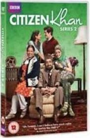 Citizen Khan - Series 2 (DVD)
