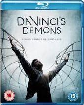 Da Vinci's Demons - Season 1 (Blu-ray)